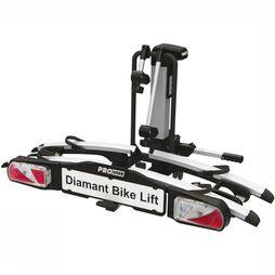 Pro User Diamant Bike Lift Fietsendrager Zwart