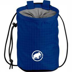 Mammut Basic Chalk Bag Pofzak Middenblauw