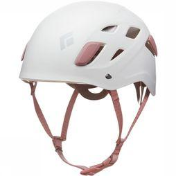 Black Diamond Half Dome Klimhelm Dames Zilver