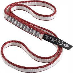 Black Diamond Dynex Runner 30cm/10mm Slinge Rood