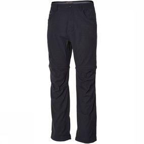 "Royal Robbins Alpine Road Convertible Regular 32"" Broek Middengrijs"