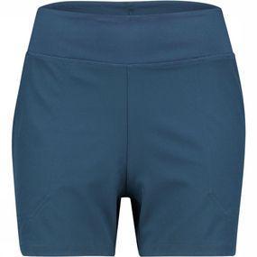 Patagonia Happy Hike Shorts Dames Donkerblauw