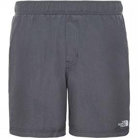 The North Face M Class V Pull On Zwembroek Short Donkergrijs