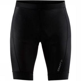 Craft Rise Shorts Broek Zwart