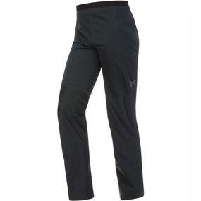 Gore Wear Essential Gore-Tex Active Broek Zwart