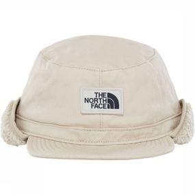 The North Face Campshire Earflap Pet Beige