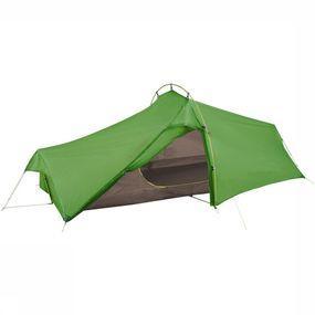 Vaude Power Lizard SUL 1-2P Tent Middengroen