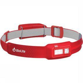 BioLite Headlamp Hoofdlamp Rood