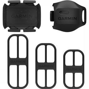Garmin Access Fiets Snelheid- en Cadanssensor 2 Zwart