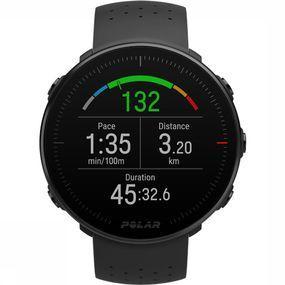 Polar Vantage M S/M Smartwatch Zwart