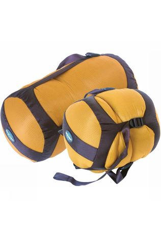 Sea To Summit Ultra-Sil 20L Compression Sack Geen Kleur