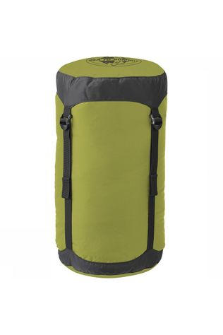 Sea To Summit Compression Sack 15L Groen