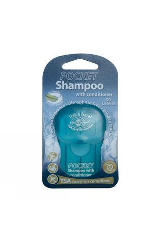 Sea To Summit Pocket Shampoo Zeep Geen kleur