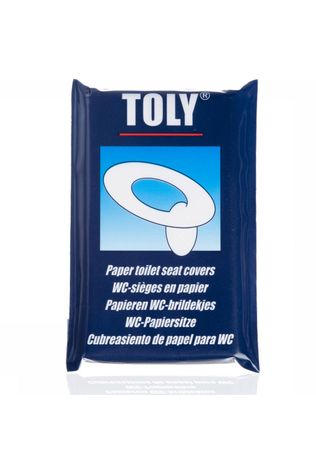 Toly Wc Brildekjes -