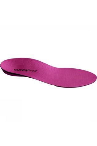Superfeet Premium Berry Inlegzool  -
