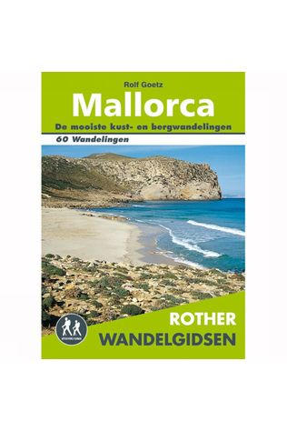 Rother Mallorca Wandelgids 2016