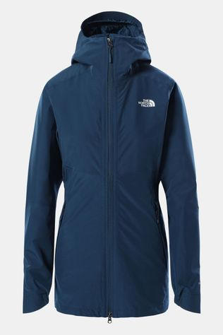 The North Face Hikesteller Parka Shell-Jas Dames Petrol