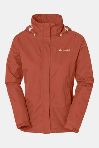 Vaude Escape Light Jas Dames Oranje