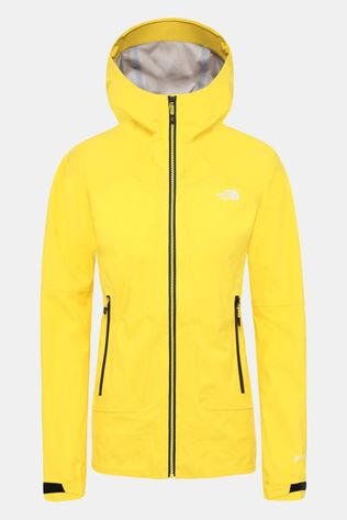 The North Face Impendor Shell Jas Dames Geel