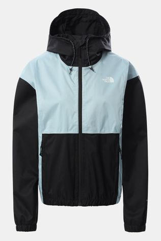 The North Face Fairside Jas Dames Lichtblauw/Zwart