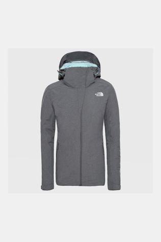 The North Face Impendor Pro Jas Middenblauw/Zwart