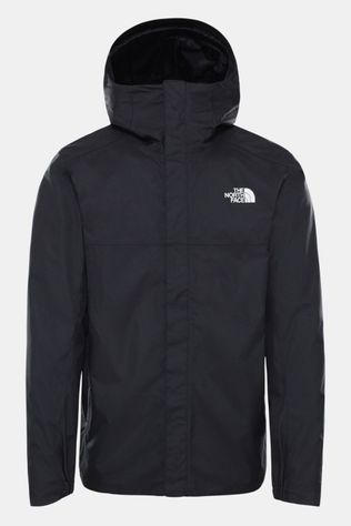 The North Face Quest Zip-In-Jas Zwart