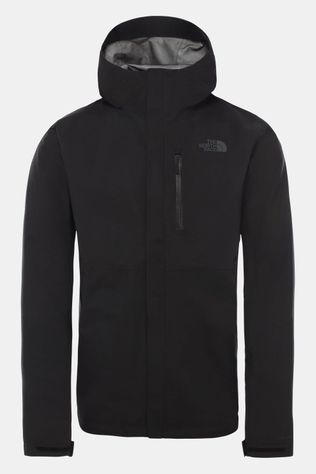 The North Face Dryzzle Futurelight Jas Zwart