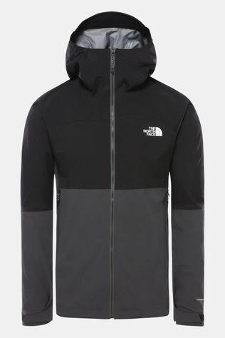 The North Face Impendor Futurelight Jas Zwart/Middengrijs