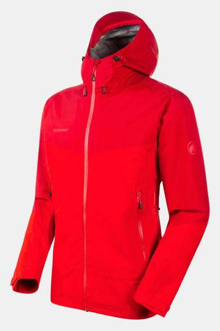 Convey Tour HS Hooded Gore-Tex Paclite Jas