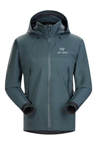 Arc'teryx Beta AR Most Rugged Hardshell Jas Petrol