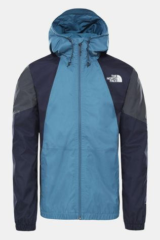 The North Face Farside Jas Blauw/Donkerblauw