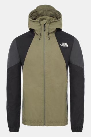 The North Face Farside Jas Donkergroen
