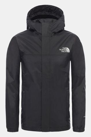 The North Face Resolve Regenjas Junior Zwart