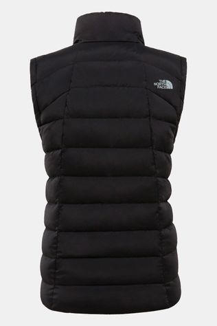 The North Face Stretch Down Bodywarmer Dames Zwart
