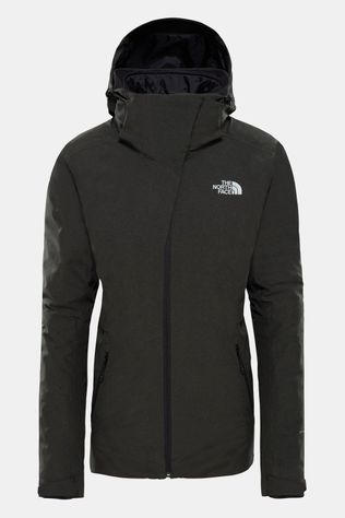 The North Face Inlux Triclimate 3-in-1 Jas Dames Zwart