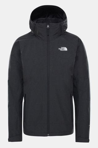 The North Face Inlux Triclimate Dames Jas Zwart