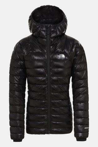 The North Face Summit L3 Donsjas Dames Zwart