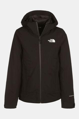 The North Face Mountain Light Futurelight Triclimate 3-In-1 Jas Zwart