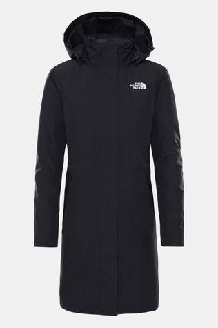The North Face Gerecyclede Suzanne Triclimate Parka Dames Zwart