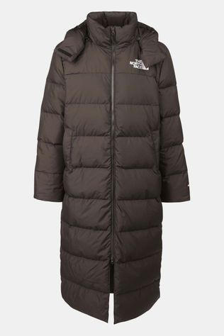The North Face Triple C Donsparka Dames Zwart