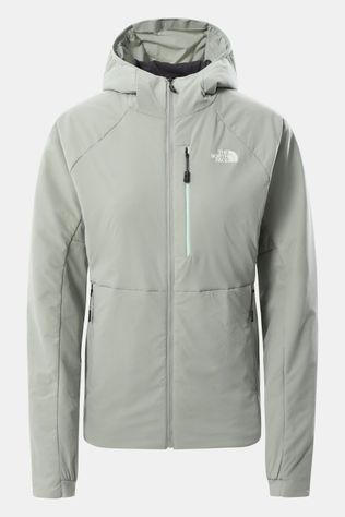 The North Face Circadian Insulated Jas Dames Lichtgroen