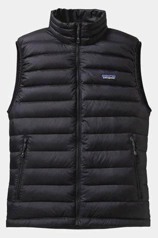 Patagonia Down Sweater Bodywarmer Zwart