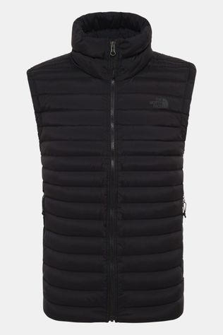 The North Face Donzen Bodywarmer Met Stretch Zwart