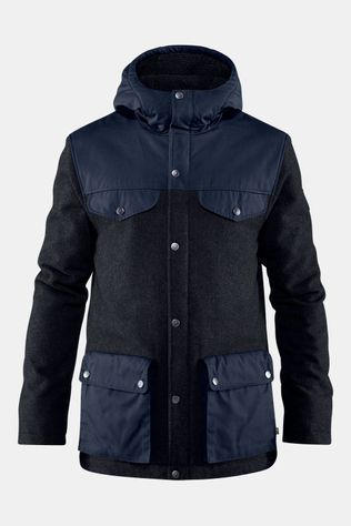 Greenland Re-Wool Jas