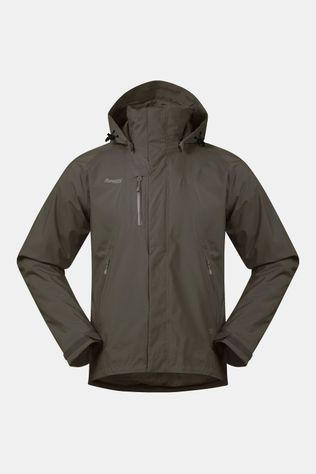 Bergans Flya Insulated Jas Taupe