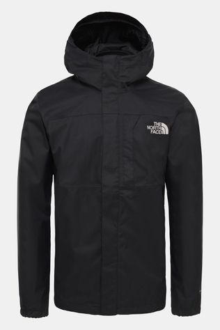 The North Face Quest Triclimate 3-In-1 Jas Zwart