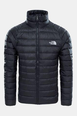 The North Face Trevail Jas Zwart