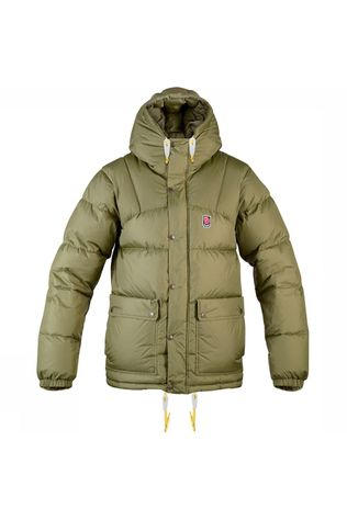 Expedition Down Lite Parka