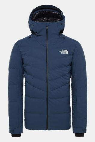 The North Face Cirque Down Jas Indigo Blauw