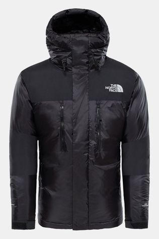 The North Face Orig HiGTX Down Zwart